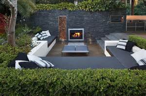 How To Level Your Backyard Sunken Seating Areas That Spark Conversations