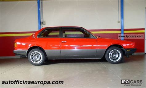 1985 maserati biturbo specs 1985 maserati s biturbo car photo and specs
