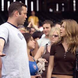 Jen And Vinces Sleepover by Aniston Vince Vaughn Really Properly Up