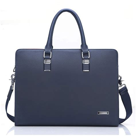 mens leather business bags mens leather business briefcase bags cw915095
