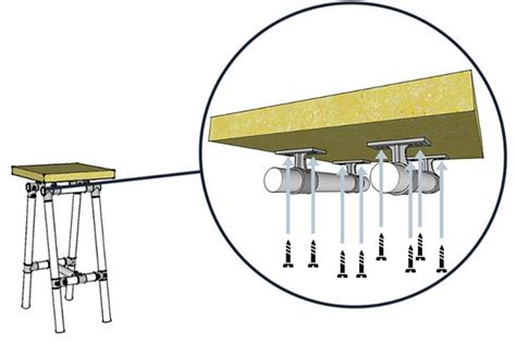 Pvc Bar Stools Plans by 5 Industrial Style Pipe Chairs How To Build Them
