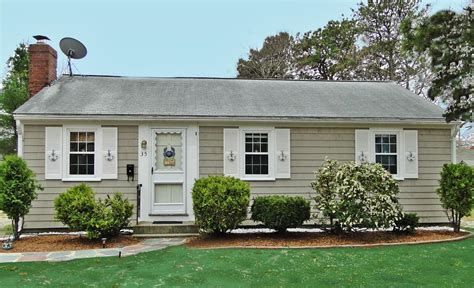 monthly rentals cape cod yarmouth vacation rental home in cape cod ma 02673 id 20271