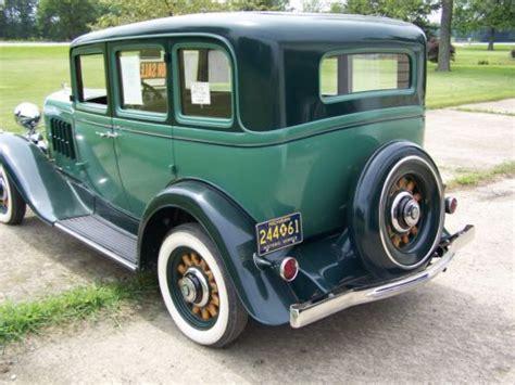 purchase   oldsmobile  restored  sandusky michigan united states