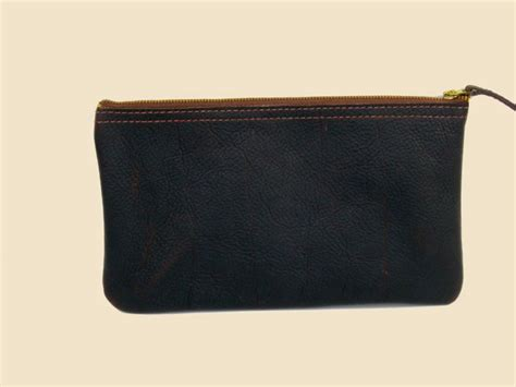 bag bank bank money bag leather