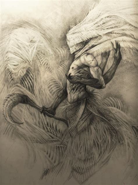 interesting pencil sketches fantastic pencil drawings free images