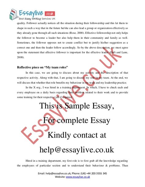 Leadership Strengths Essay by Essay About Leadership Qualities Essays About Leadership Qualities Essay Proofreading Tips