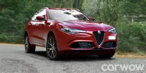 Alfa Romeo Suv Price 2017 Alfa Romeo Stelvio Suv Price Specs Release Date Carwow