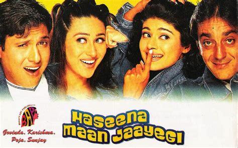 actor govinda all movie list govinda david dhawan movies top 10