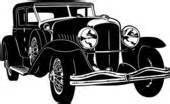 Rolls Royce Clipart Clip Of 1920 1930 1931 Automobile Car Classic