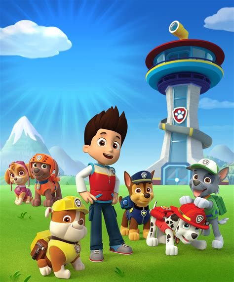 what of is rocky from paw patrol paw patrol images paw patrol hd wallpaper and background photos 36980593