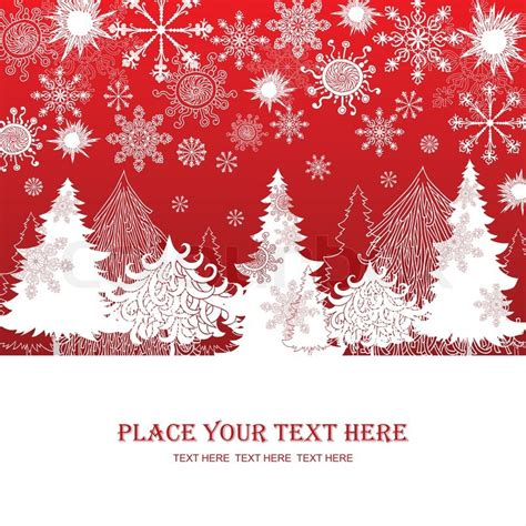 christmas and new year red background xmas retro gift