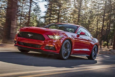 Ford Mustang 2015 Preis by Ford Mustang 2015 Preise Und Leistungsdaten Bilder