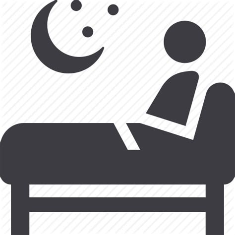 Bedroom Bed Sets insomnia night sleep staying asleep icon icon search