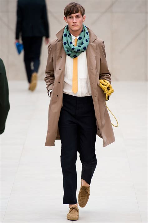 chicos spring collection 2014 burberry prorsum spring summer 2014 london collections men