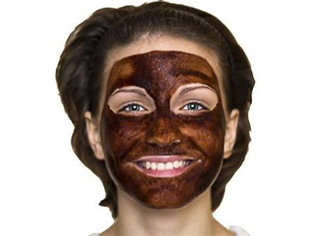 How to get rid of blackheads gelatin face mask for blackheads lady formula make up tips