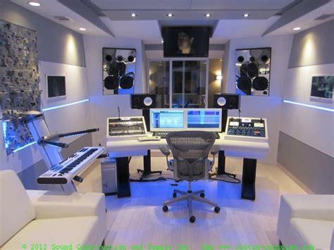 design manufacturing record custom recording studio furniture scs white rooms