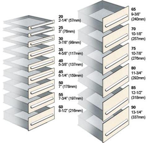 Kitchen Cabinet Roll Out Shelves modular cabinet drawers vidmar