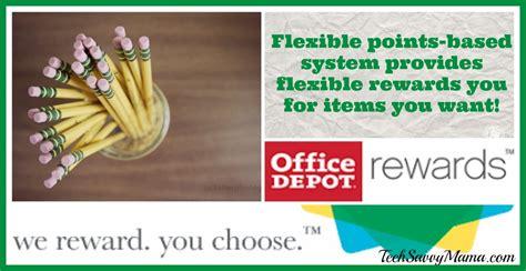 Office Depot Rewards Office Depot Rewards Provides Member Benefits