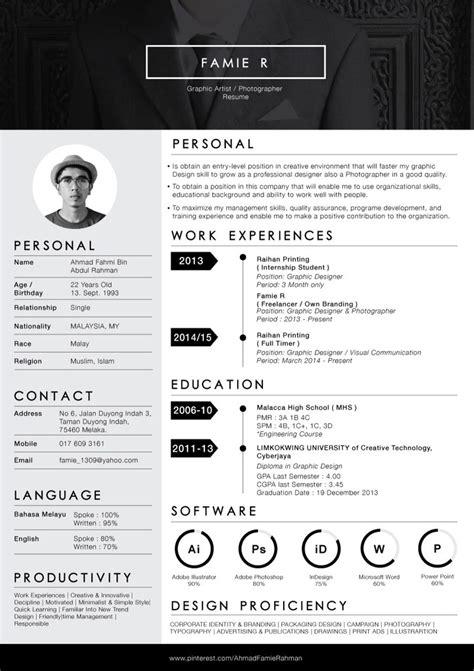 i want to create my own resume krida info