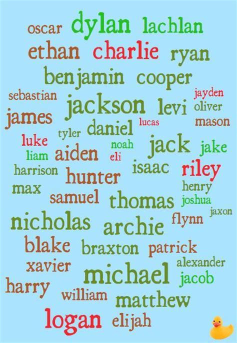 Search Name Australia Australian Names For Boys Images