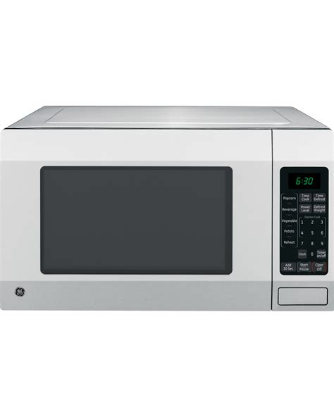 Ge Microwave Countertop by Jes1656srss Ge Jes1656srss Countertop Microwaves