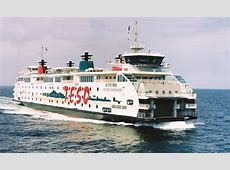 Passenger Car Ferries: excellents seakeeping & efficient ... Ferries