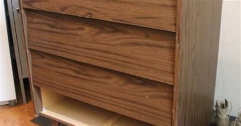 how to paint laminate or particleboard furniture how to
