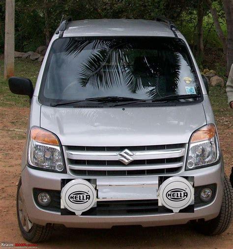 Car Fog Ls India by Team Bhp The Hella Experience 500 Ff