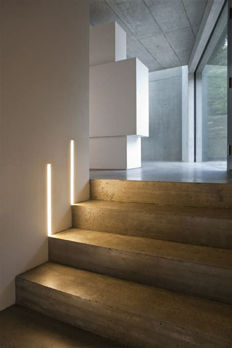 Stair Lighting Fixtures Lighting For Stairwell Allows The Staircase Incredibly Beautiful Appearance Fresh Design Pedia