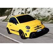 Abarth 595 Competizione 2016 Review  Auto Express