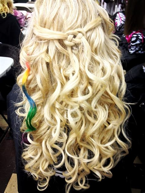is hair infinity f d a approved curls with rainbow and infinity braid hair styles