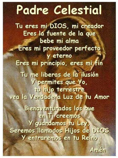 oracion de padre para mi 14 best images about santos milagrosos on pinterest