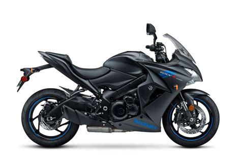 2019 Suzuki Models by 2019 Suzuki Motorcycle Model Guides Update 2 Total
