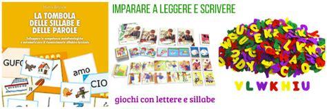 parole con le lettere imparare a leggere e scrivere in modo divertente mamma