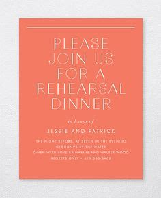 1000 images about rehearsal dinner on pinterest 1000 images about stationary on pinterest rehearsal