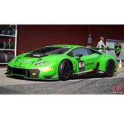 Assetto Corsa Dream Pack 2 And V13 Update Now Available