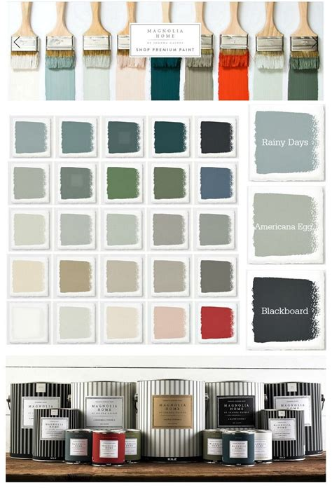 magnolia gaines 1000 ideas about fixer paint colors on