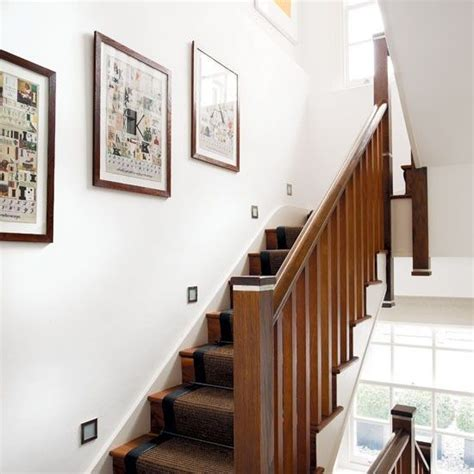 hallway stairs lighting contemporary house in ahmedabad 17 best stair exles images on pinterest oak stairs