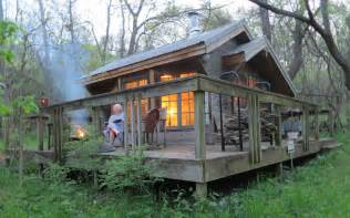 small homes artist s tiny home in the woods the shelter blog
