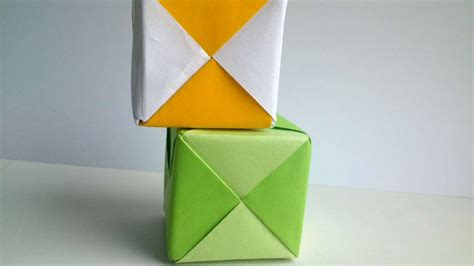 How To Make A Paper Block - how to make paper blocks diy crafts tutorial