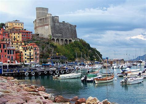 How To Make Wedding Decorations At Home Lerici Castle Wedding In Cinqueterre Amp Portofino