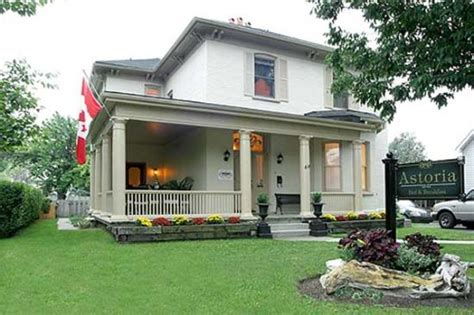 astoria bed and breakfast goderich canada ontario b