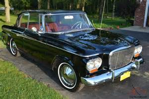 Daytona For Sale 1962 Studebaker Lark Daytona