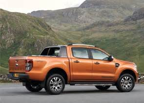 ford ranger 2011 review honest