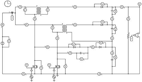 coupled inductor boost converter energies free text a low cost high performance interleaved inductor coupled boost