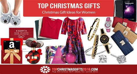 best christmas gift ideas for women 2017 top christmas