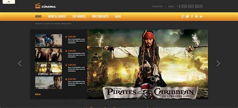 19 Best Filmmakers Website Templates Free Premium Themes Free Premium Templates Filmmaker Website Template