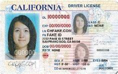 california id template template new drivers license editable photoshop file