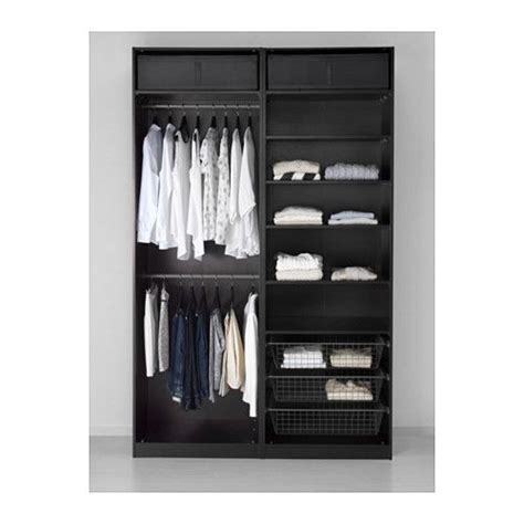 Armoires Ikea Pax by Pax Armoire Penderie Ikea D R E S S I N G