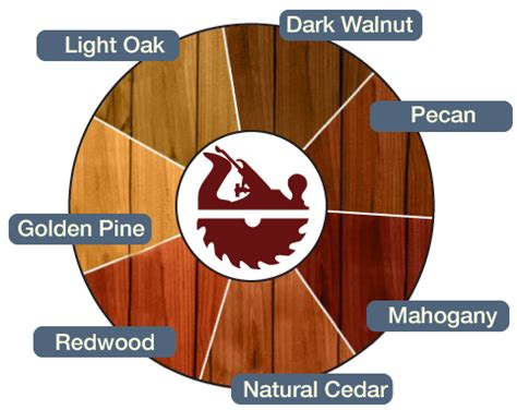 ready seal colors learn how to assemble and maintain your new furniture